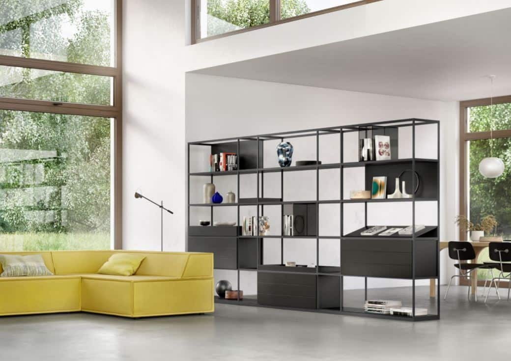 Interlübke Wohnzimmermöbel